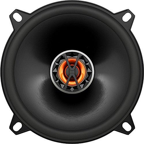 JBL Lautsprecher CLUB5020 13cm 240 Watt inkl Einbauset für Dacia Duster alle Türen vorne und hinten