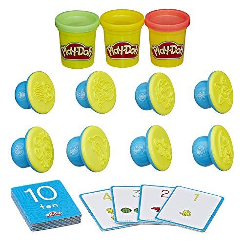 Play-Doh b34041020Form und Lernen Farben und Formen