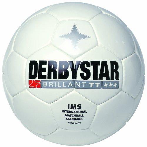 Derbystar Brillant TT, 4, weiß, 1181400100