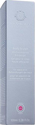 REX-KARA Body Sculpt Silhouette Beautifying Gel