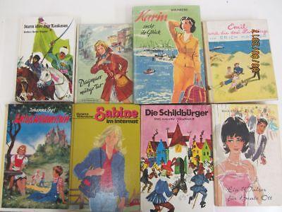56 Bücher ältere Kinderbücher ältere Jugendbücher ältere Jugendromane