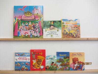 83 Bücher Kinderbücher Kleinkinderbücher Kindergartenbücher Bilderbücher