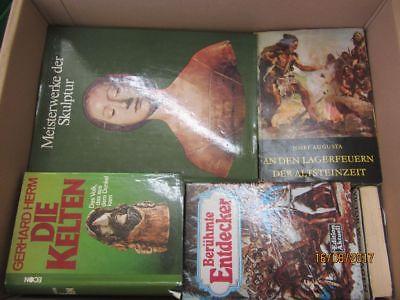 30 Bücher Bildbände Kunst Kultur Geschichte Weltgeschichte Paket 1