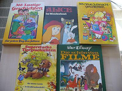 20 Bücher Kinderbücher Kleinkinderbücher Kindergartenbücher Bilderbücher