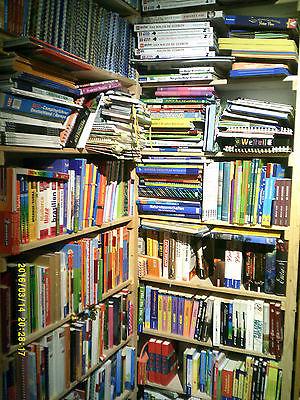 30 ungelesene Bücher - Überraschungspaket für Leseratten