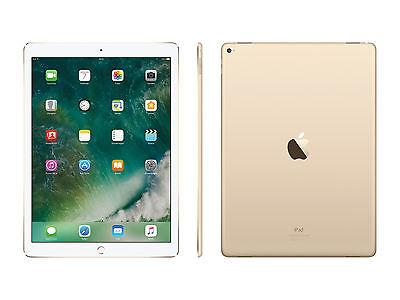 Apple iPad Pro - 12,9'' - 32GB - Gold - Wi-Fi - Händler