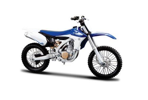 Maisto 5-13021 - 1:12 Yamaha YZ450F
