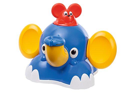 BIG Spielwarenfabrik 800056765 -Aquafant, Wasser/Sandspielzeug