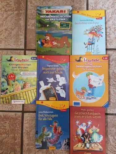 Kinderbücherpaket für Erstleser