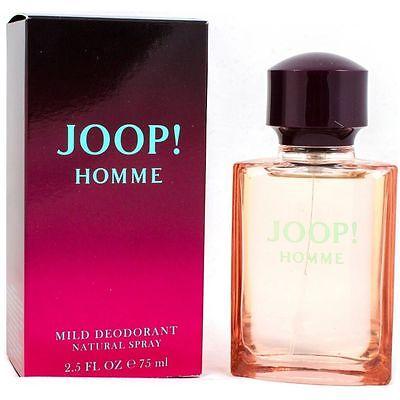 Joop Homme 75 ml Deospray Deo Spray