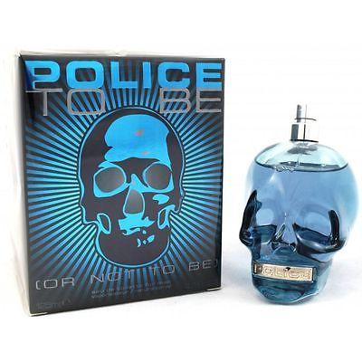 Police to be Man - Men 125 ml Eau de Toilette EDT