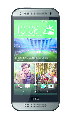 HTC One mini 2 grau 16GB LTE Android Smartphone 4,5