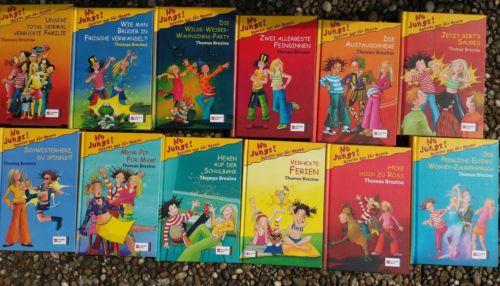 Kinderbücher, Paket Bücher