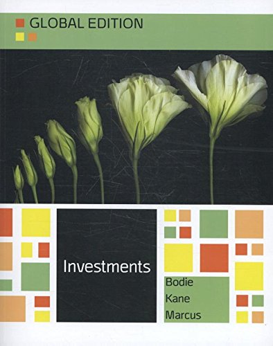 Investments - Global Edition (UK Higher Education Business Finance)
