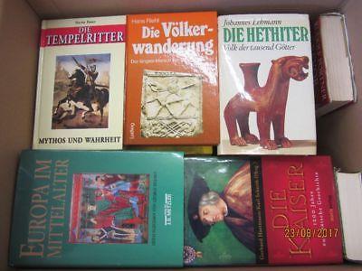 34 Bücher  Kunst Kultur Geschichte Weltgeschichte