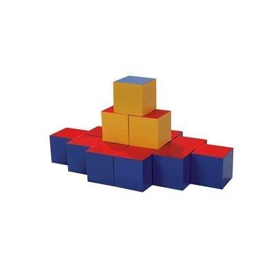 Uniwürfel (N2) Nikitin-Material zur Frühförderung