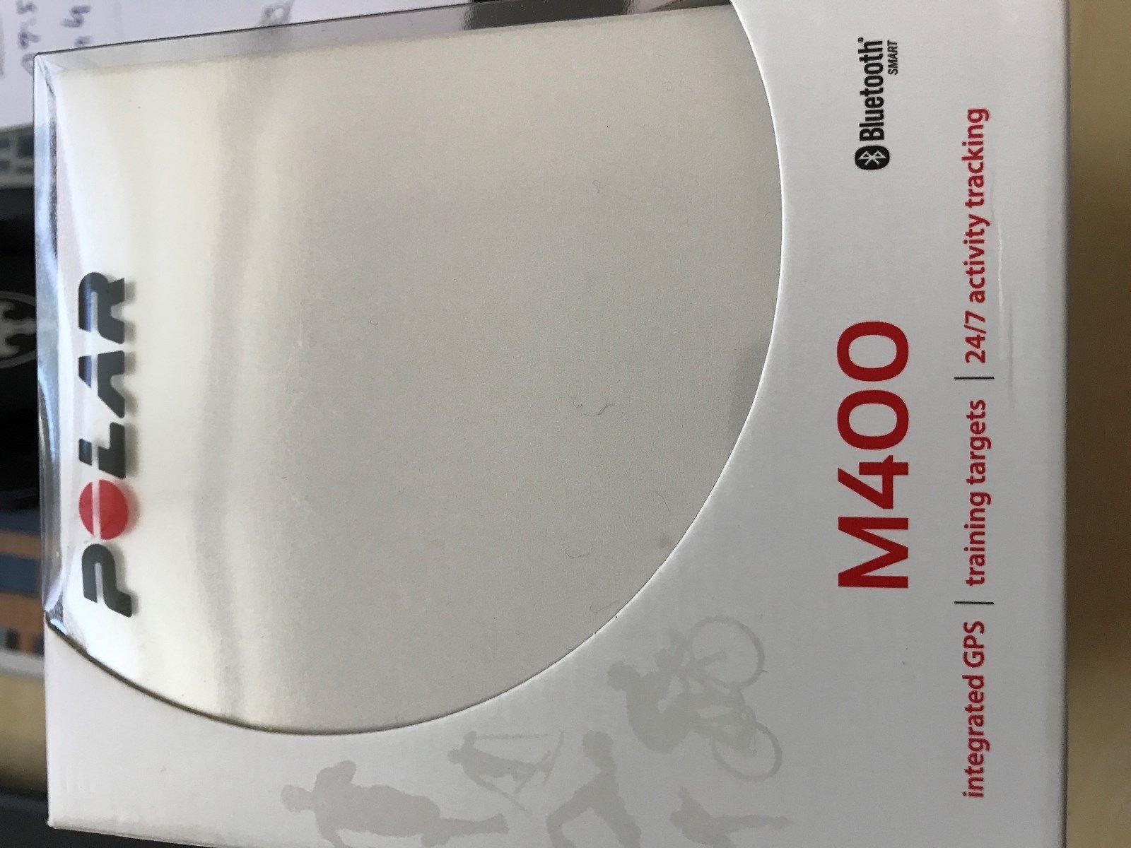 polar m400 und Brustgurt Bluetooth H7