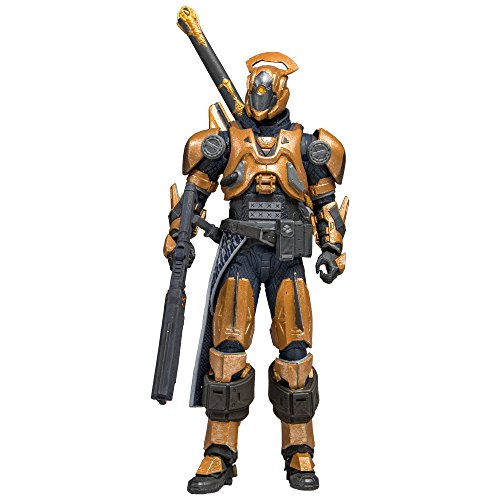 Destiny Titan Act. Figur 18cm
