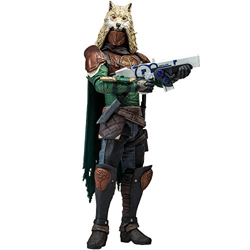 Destiny Hunter Act. Figur 18cm