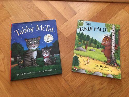 Kinderbücher Englisch Gruffalo
