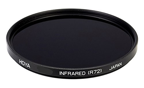 Hoya 86.0mm R72Infrared Tec Infrarotfilter