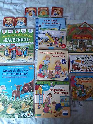 Kinderbuch Paket Bilderbuch Vorlesebuch Kleinkind Sehr schön