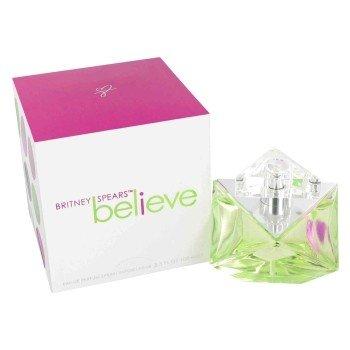 Britney Spears Believe Eau De Parfum Zerstauber 100ml