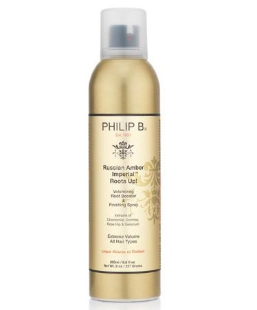Philip B. Russian Amber Imperial Roots Up, 260 ml