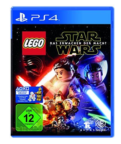 LEGO Star Wars: Das Erwachen der Macht - [PlayStation 4]