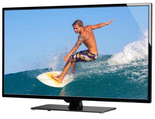 MEDION P15186 Smart LED-Backlight TV 80cm/31,5