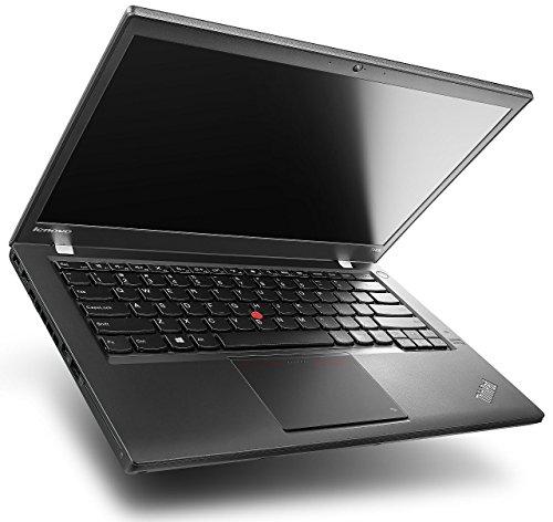 Lenovo ThinkPad T440 i5-4300U 1,9 8 500 14 Zoll 1920 x 1080 Full-HD 1080p IPS CAM BL WLAN CR Win10 (Zertifiziert und Generalüberholt)