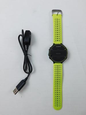 Garmin Forerunner 230 GPS-Laufuhr bis zu 16 Stunden Akkulaufzeit