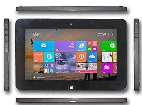 Windows Tablet-PC, 10,1 Zoll UMTS / GPS / Bluetooth / 2 Kameras / Outdoor / IP52