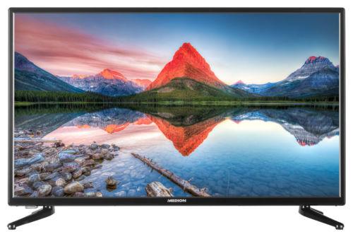 MEDION LIFE P12314 LED-Backlight TV 101,6cm/40
