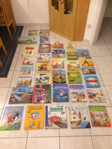 Kinderbücher Paket 34 Stück Wie Neu Kinder Buch Bücher Lesen Bildung Geschichten