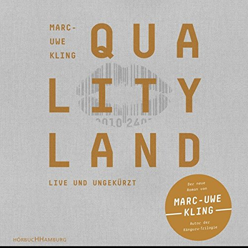 QualityLand: 7 CDs (helle Edition)