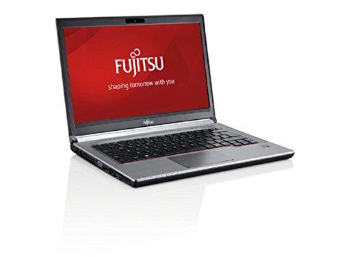 Fujitsu LIFEBOOK E746 VFY:E7460M85DBDE 35,6 cm (14 Zoll) Notebook (Intel Core i5 6200U, 8GB RAM, 256GB SSD, Win 10 Home) silber