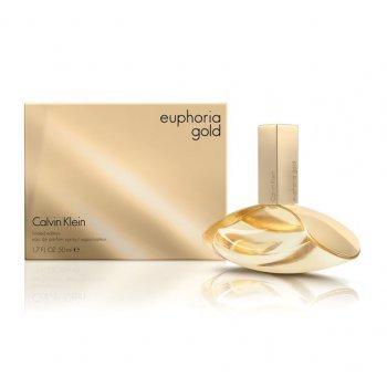 Calvin Klein Euphoria Gold Eau De Parfum 100 ml (woman)