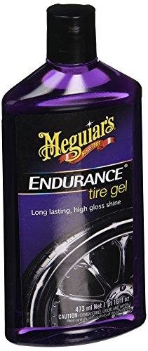 Meguiar's G7516EU Endurance High Gloss Reifenglanz, 473ml