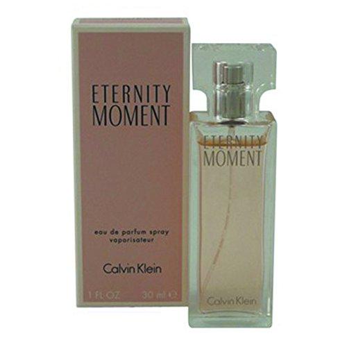 Calvin Klein Eternity Moment Damen Düfte 30ml Eau de Parfum Spray