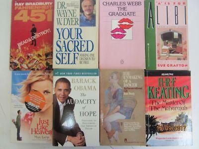 102 Bücher Taschenbücher englische Taschenbücher