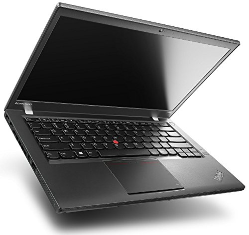 Lenovo ThinkPad T440 i5-4300U 1,9 8 500SSD 14 Zoll 1366 x 768 HD Ready BL WLAN CR Win10 (Zertifiziert und Generalüberholt)