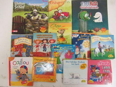 300 Bücher Hefte Pixi Bücher u.ä. Pixibücher Pixihefte
