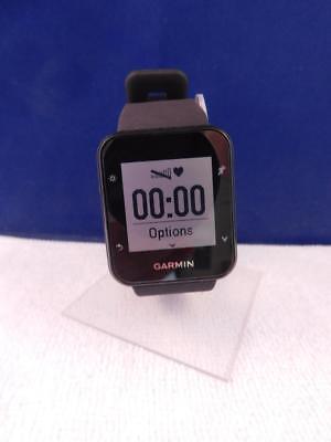 Garmin Forerunner 35 GPS-Laufuhr Herzfrequenzmesser Handgelenk Bluetooth Schwarz
