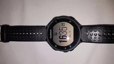 Garmin Forerunner 235, GPS Laufuhr, Sportuhr, Activity Tracker