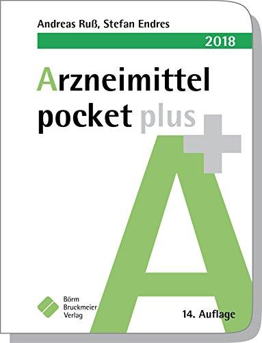 Arzneimittel pocket plus 2018 (pockets)