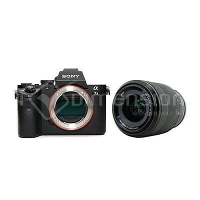 Sony Alpha A7 II Digital Camera + FE 28-70mm f/3.5-5.6 Kit (Ship Fm EU)