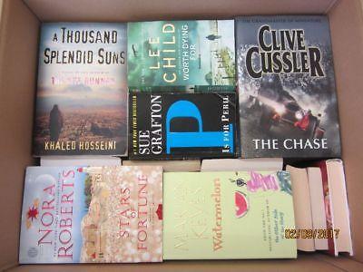45 Bücher englische Bücher Romane Top Titel Bestseller Paket 1