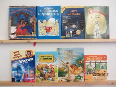 45 Bücher Kinderbücher Kleinkinderbücher Kindergartenbücher Bilderbücher