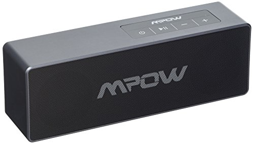 MPOW Portable Wireless PC-Lautsprecher